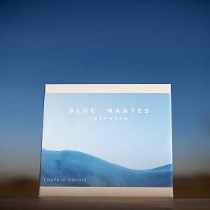 BLUE NANTES