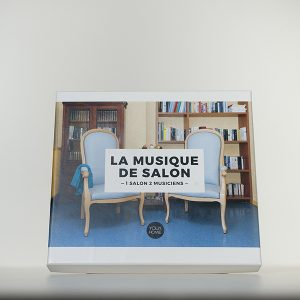 LA MUSIQUE DE SALON